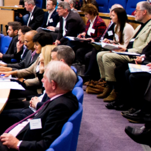 CIBSE Technical Symposium: Transforming built environments - driving change with engineering