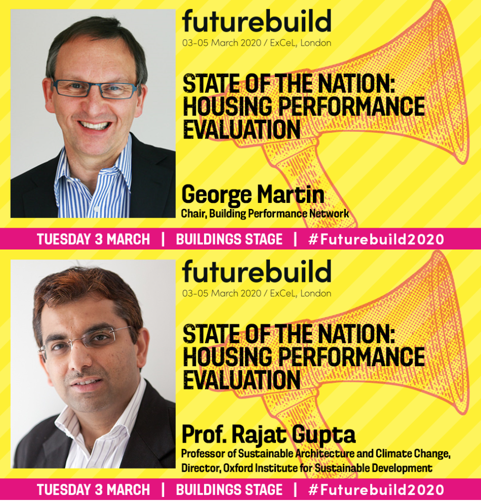 REPORT LAUNCH - State of the Nation: Performance Evalulation of New Housing