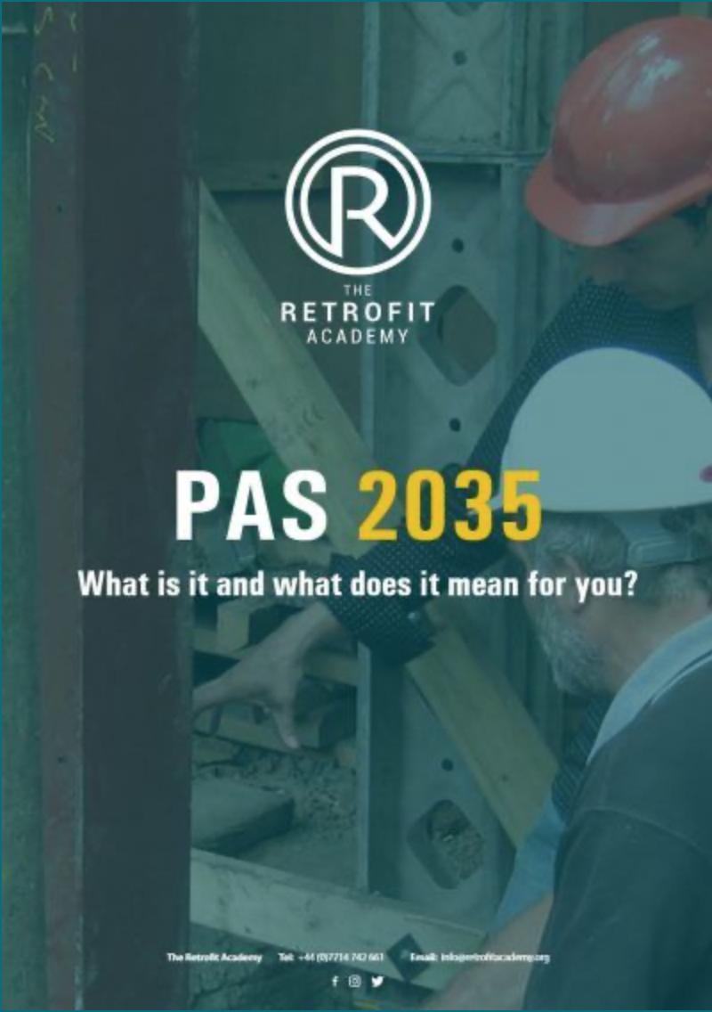 PAS 2035